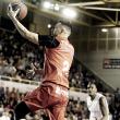 Tecnyconta Zaragoza - Montakit Fuenlabrada | Fuente: ACB