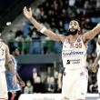 LegaBasket Serie A - VL Pesaro: ordinaria sofferenza