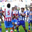 Sesiones preparatorias para el Deportivo Alavés: 20-26 de octubre