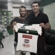 Rodríguez lleva sus goles a Paraguay