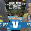 Jogo Praia Clube x Vôlei Nestlé pela Superliga 2016/17