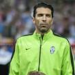 """Buffon: """"Me gustaría que Totti estuviese en la Eurocopa"""""""