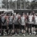 Resultado Ajax-HOL 2x2 Flamengo na Flórida Cup 2019