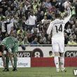 UE Cornellá - Real Madrid: puntuaciones del Real Madrid dieciseisavos de la Copa del Rey