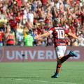 Em jogo animado, Flamengo se impõe e bate Bangu de virada no Maracanã