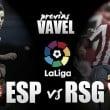Previa RCD Espanyol - Real Sporting: los últimos coletazos antes del descanso