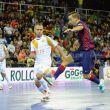 Marfil Santa Coloma - FC Barcelona: derbi prometedor