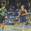 FC Barcelona - FIATC Joventut: los Playoff arrancan con un derbi catalán