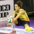 Volley F - L'Imoco Conegliano ottiene il dodicesimo successo consecutivo. Clamorosa vittoria di Monza al PalaPanini