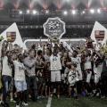 35 vezes campeão! Flamengo conquista mais um título carioca e é o maior vencedor
