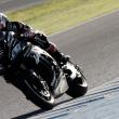 Kawasaki domina el primer día de test en Jerez