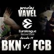 Baskonia - FC Barcelona Lassa: Prigioni se suma a la fiesta