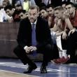 """Néstor García: """"He visto a los jugadores con muchas ganas, el equipo está muy activo"""""""