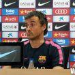 """Luis Enrique: """"El Villarreal es un rival difícil por sus conceptos futbolísticos"""""""