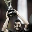 Javier Gandolfi: El adiós al histórico capitán