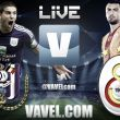 Anderlecht vs Galatasaray en vivo online