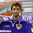 'La Perla de Bronce': Kevin Lacruz, un centrocampista reconvertido en lateral