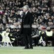 Las meigas de Ancelotti están en Balaídos