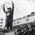 Kyle Busch logra la victoria en Phoenix