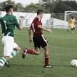 Fotos e imágenes del Mirandés B vs Cebrereña, Tercera División (2-0)