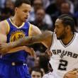Résumé du premier tour des play-offs NBA 2016