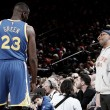 Resumen NBA: los Warriors siguen imparables tras ganar en el Madison