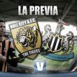 Hull City - Newcastle United: en busca de la victoria perdida