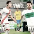 Previa Rayo Vallecano - Elche: comenzar la segunda vuelta ganando