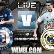 Partido Real Madrid vs Cruz Azul en vivo online en el Mundial de Clubes 2014