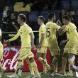 Villarreal - Eibar: seguir en la lucha