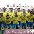 UD Las Palmas: jugadores clave