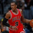 NBA - I Chicago Bulls sospendono Rajon Rondo