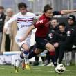 Partita Cagliari - Sampdoria in diretta, 6° giornata Serie A 2016/2017 LIVE. Il Cagliari torna alla vittoria (2-1)