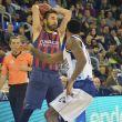 Fotos e imágenes del FC Barcelona 71-58 Gipuzkoa Basket, 22ª jornada de la Liga Endesa