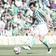 Héctor Rodas deja entrever su marcha del Real Betis