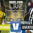 Borussia Dortmund 0-3 Juventus: As it happened (Live commentary)