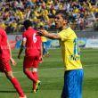"""Fran Machado: """"Hemos preparado bien el partido durante la semana"""""""
