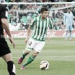 Portillo y Kadir, nuevos jugadores del Getafe CF