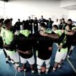 Tres jugadores reciben la primera convocatoria de Yepes