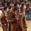 LegaBasket Serie A - La Reyer d'autorità stende Torino (89-70)
