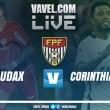 Audax perde para o Corinthians no Campeonato Paulista (0-1)
