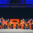 MotoGP: KTM launch three new teams in Munderfing