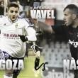 Previa Real Zaragoza - Nàstic de Tarragona: más que tres puntos en juego