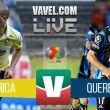 América vs Querétaro en vivo y en directo online en Liga MX 2015