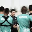 """Carlos Izquierdoz: """"Ambos equipos estamos necesitados de puntos"""""""
