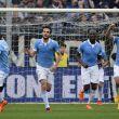 La Lazio cede el segundo puesto ante un casi salvado y gran Atalanta