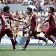 Coras tiene gran juego en el Jalisco y doblega a UDG