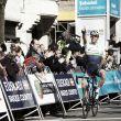 Giro de Italia 2015: Orica GreenEdge, coto de caza privado