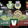 Resultado de la jornada 33 de la Liga Portuguesa 2015