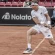 Ferrer sabe sufrir en su debut en Bastad